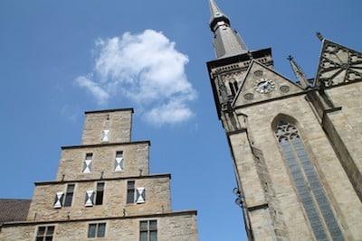 Freie Trauung, Standesamt, Kirche