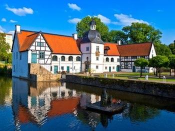 Hochzeitslocation NRW Dortmund Wasserschloss