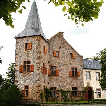 Hochzeitslocation Burg Bubenheim