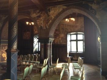 Hochzeitslocation NRW Schloss Burg