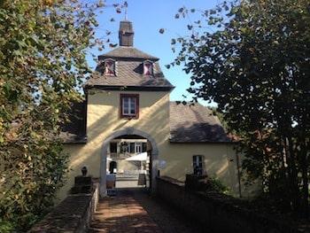 Hochzeitslocation NRW Schloss Eulenbroich