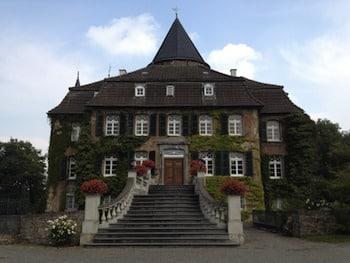 Hochzeitslocation NRW Schloss Linnep Ratingen