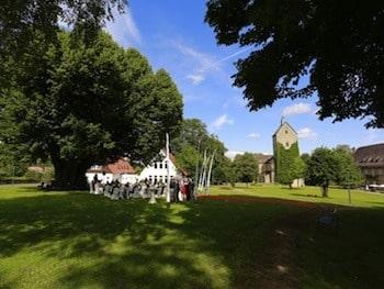 Hochzeitslocation Schloss Gehrden